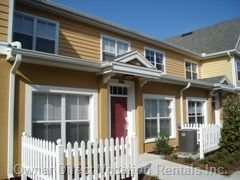 3 Bedroom Townhome Only 4 Miles from Disney World!