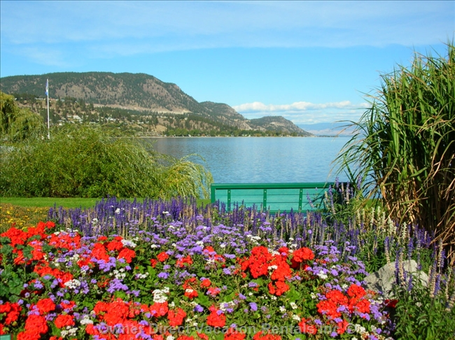 Peachland, British Columbia
