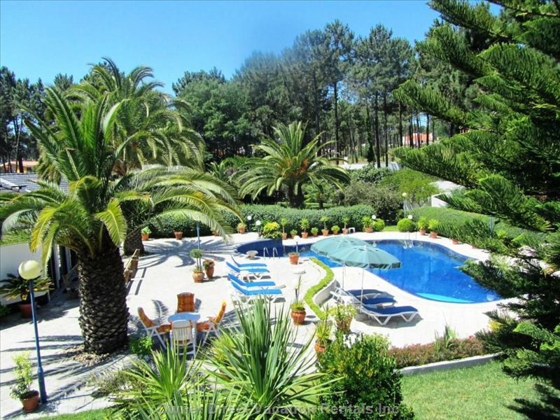 Luxury villa near Aroeira golf