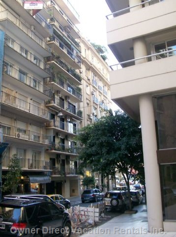 2-Bedroom in Recoleta, close to everything Buenos Aires has to offer