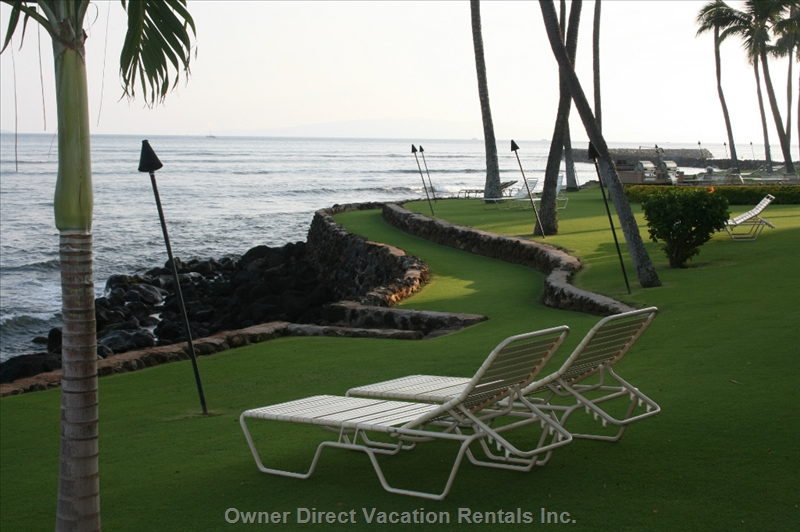 2-Bedroom condo located in Maalaea Bay with fantastic views