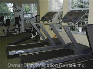 Gym / Exercise Room
