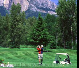 Fernie Golf and Country Club