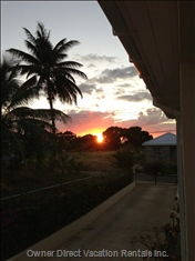 Barbados Offers a Sunset Show Almost Every Night!