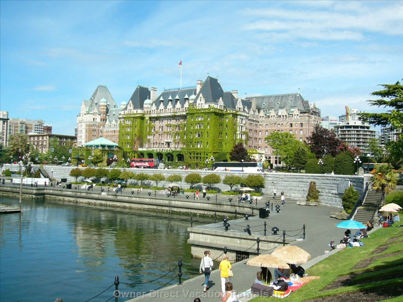 Victoria Bc Short Term Vacation Rentals Owner Direct