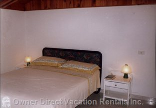 Matrimonial-bedroom
