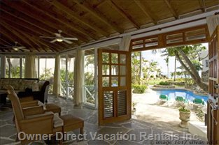 Villas in Cabarete - Property ID 57694