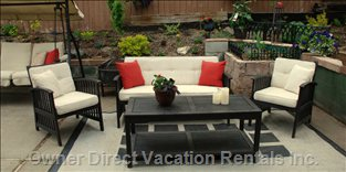 West Kelowna British Columbia Condo Rental | Owner Direct